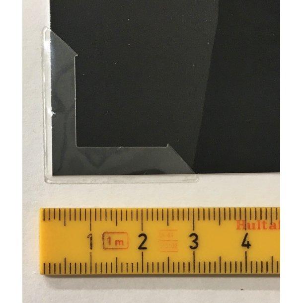 Monteringshjørner, 32 mm